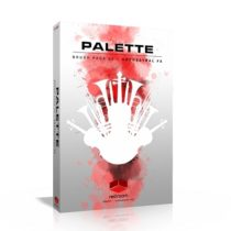 Red Room Audio Palette BP02 Orchestral FX v1.2 KONTAKT