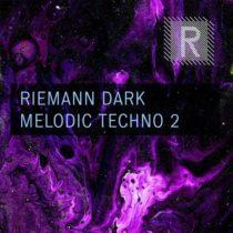 Riemann Kollektion Riemann Dark Melodic Techno 2 WAV