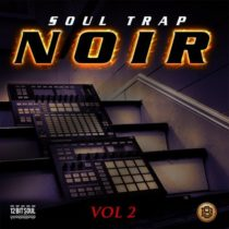 Divided Souls Soul Trap Noir 2 WAV