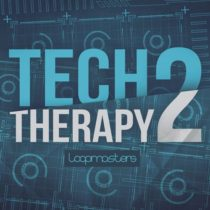 LM Tech Therapy Vol 2 WAV