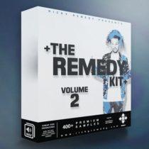 Ricky Remedy The Remedy Kit Volume 2