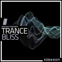 Zenhiser Presents Trance Bliss WAV MIDI