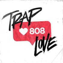 Trap Love: Hip Hop Beats Sample Pack WAV MIDI