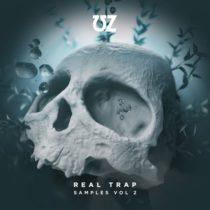 Splice Sounds UZ Real Trap Samples Vol.2 WAV