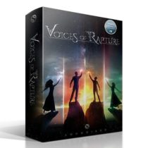 Voices Of Rapture v1.1 Kontakt Library
