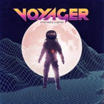 Voyager: Synthwave and Retro Sample Pack WAV