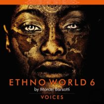 Ethno World 6 - Voices Kontakt Library