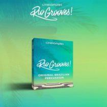 Cinesamples Rio Grooves! KONTAKT