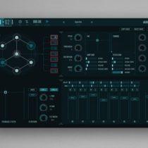 Audio Damage AD042 Axon 2 v2.1.1 (WIN-OSX-LINUX)