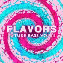 Gravitas Create Flavors Vol 1 Future Bass Bundle MULTiFORMAT