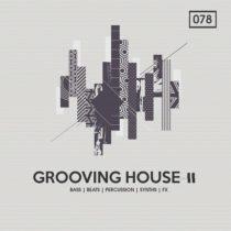 Bingoshakerz Grooving House 2 WAV