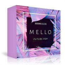 Skifonix Sounds Mello - Future Pop MULTIFORMAT