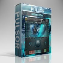 Pulsesetter Sounds Pulsor I For KONTAKT