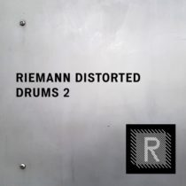 Riemann Kollektion Riemann Distorted Drums 2 WAV