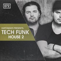 Bingoshakerz Tech-Funk House 2 by Earthndays WAV