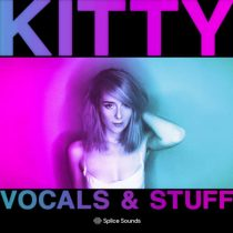 Splice Kitty Vocals & Stuff WAV