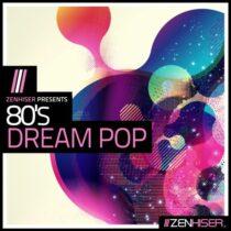 80's Dream Pop Sample Pack WAV MIDI