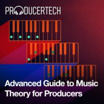 Advanced Guide to Music Theory for Producers TUTORIAL