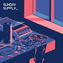 Sunday Supply Analogue Glow Sample Pack WAV