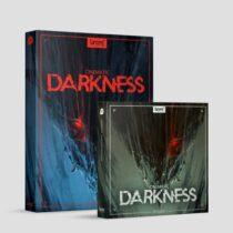 Boom Library Cinematic Darkness Bundle WAV