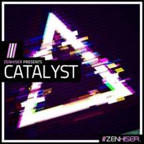Zenhiser Presents Catalyst WAV MIDI