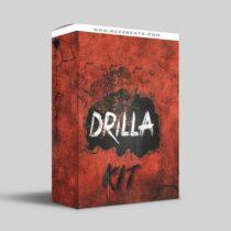 RazzBeats Drilla Kit (Drum Kit) WAV