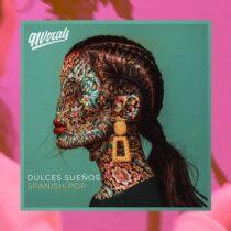 91Vocals Dulces Sueños: Spanish Pop WAV