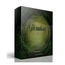 Triple Spiral Audio Gh'nuhan KONTAKT