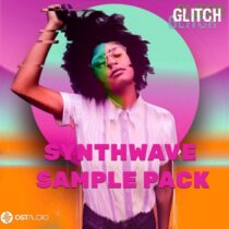 OST Audio Glitch Synthwave SamplePack