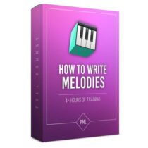 PML How to Write Melodies Course
