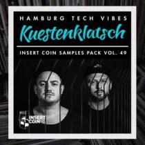 Insert Coin Kuestenklatsch Hamburg Tech Vibes WAV