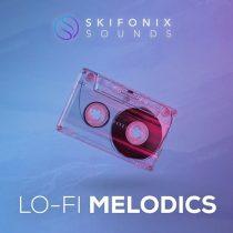 Skifonix Sounds Lo-Fi Melodics WAV