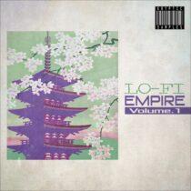 Kryptic Lo-Fi Empire Vol.1 WAV MIDI