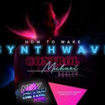 Sonic Academy Michael Oakley Synthwave Control TUTORIAL