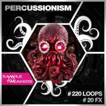 Sample Tweakers Percussionism WAV