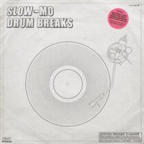 Patchbanks Slow-Mo Drum Breaks AIFF