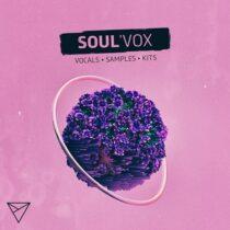 Unmüte Soul'Vox Sample Pack