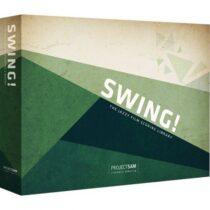 Swing v1.22 Kontakt Library