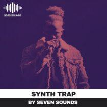 Seven Sounds Synth Trap WAV MIDI PRESETS