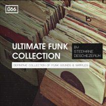Bingoshakerz Ultimate Funk Collection by Stephane Deschezeaux WAV MIDI