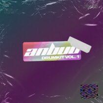 Anbuu Drumkit Vol.1 WAV FLP