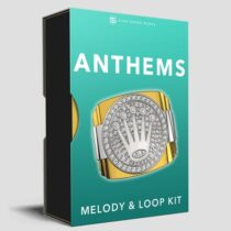 Echo Sound Works Anthems Melody and Loop Kit