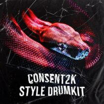 Consent2k Style Drumkit WAV FST