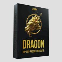 Cymatics Dragon - Hip Hop Production Suite