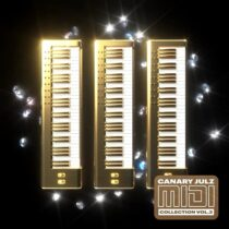 Canary Julz Midi Collection Volume 3