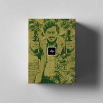 WavSupply mjNichols – Gaviria (Drum Kit)