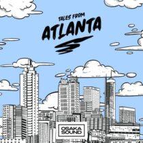 Tales From Atlanta Sample Pack WAV