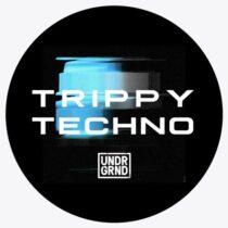 Trippy Techno Sample Pack MULTIFORMAT