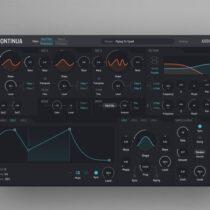 Audio Damage AD051 Continua V1.0.21
