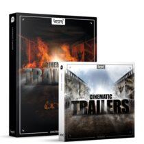 Boom Library Cinematic Trailers Bundle WAV